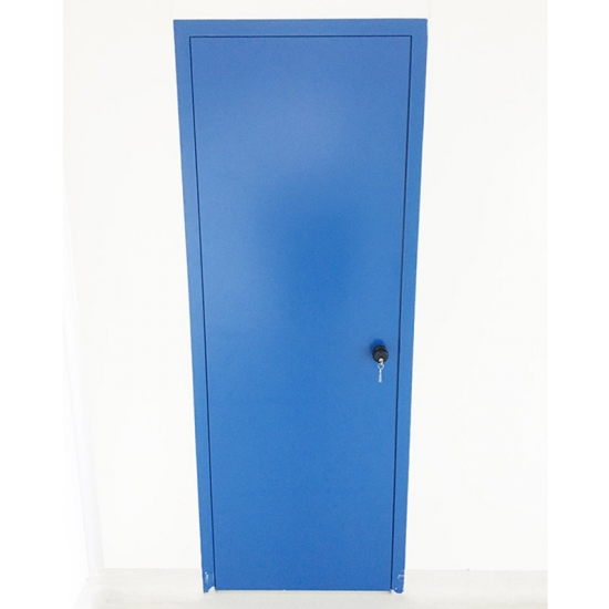 Clean room doors manufacturers