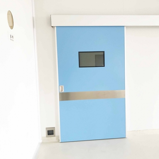 China clean room door